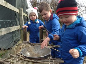 Forest School Treats