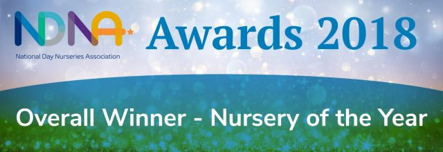 NDNA Nursery of the year 2018 Winners