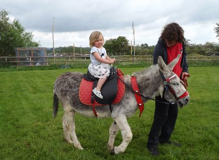 Our amazing Charity Fun Day 2019