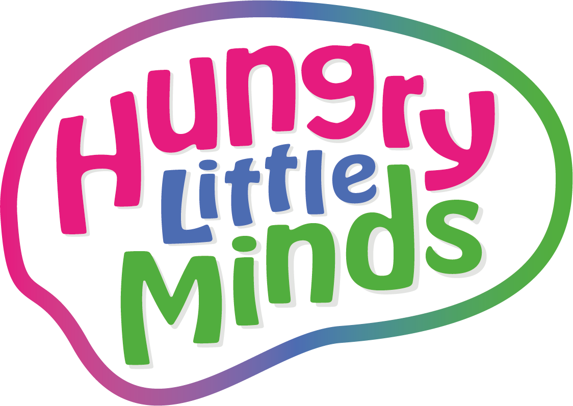 Hungry Little Minds Campaign